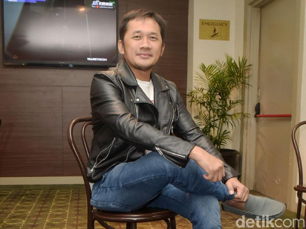 Hanung dan Sri Sultan Hamengkubuwono X Bicara Sekolah Film di Yogyakarta