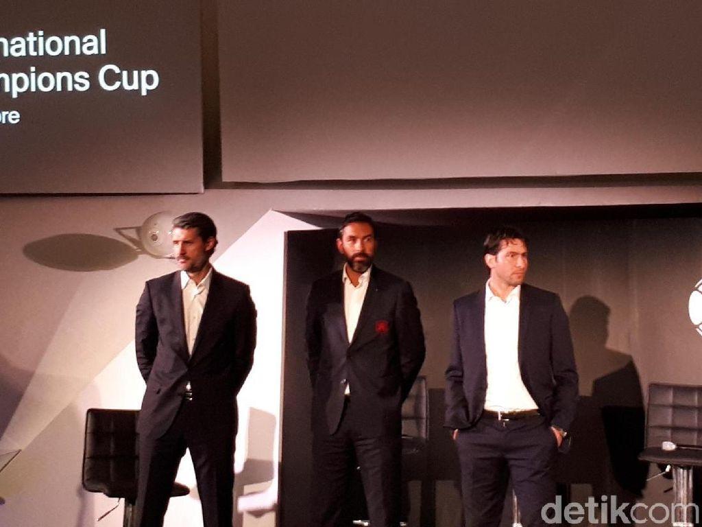 Akankah Arsenal dan PSG Membawa Para Pemain Bintangnya ke Asia Tenggara?