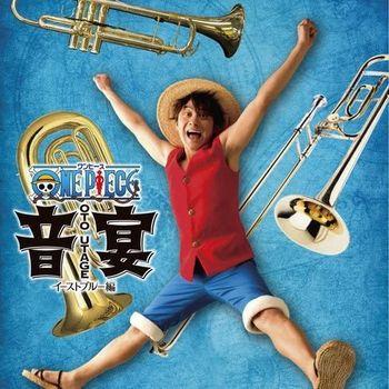 Ini Pemeran Luffy di Panggung Teater 'One Piece'