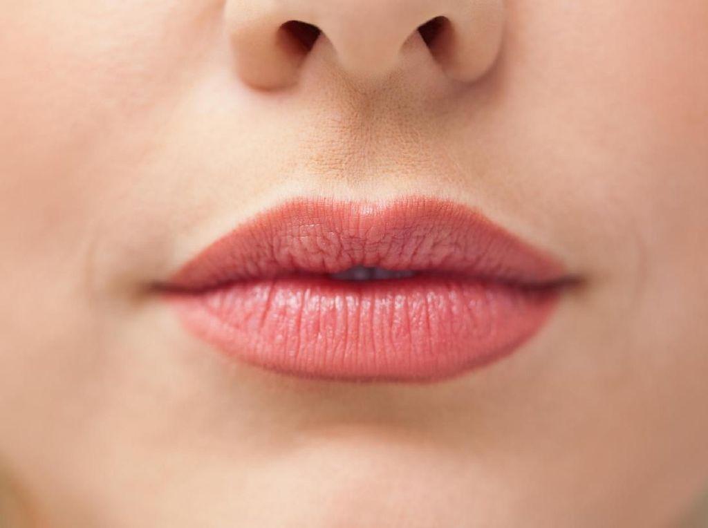 Cari Tahu Seperti Apa Karakter Kalian Lewat Bentuk Bibir!