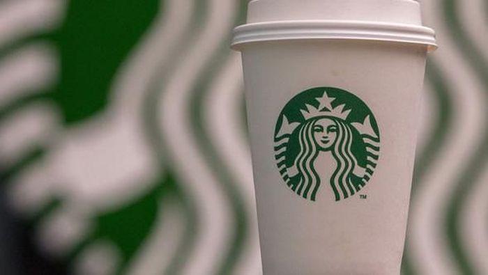 Starbucks Akan Resmi Dapat Transaksi Menggunakan Bitcoin