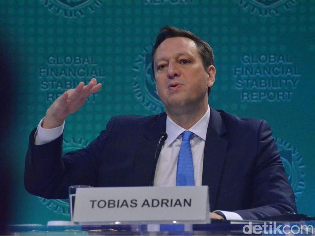 Peringatan IMF: 3 Hal Ini Bisa Ganggu Ekonomi Negara Berkembang
