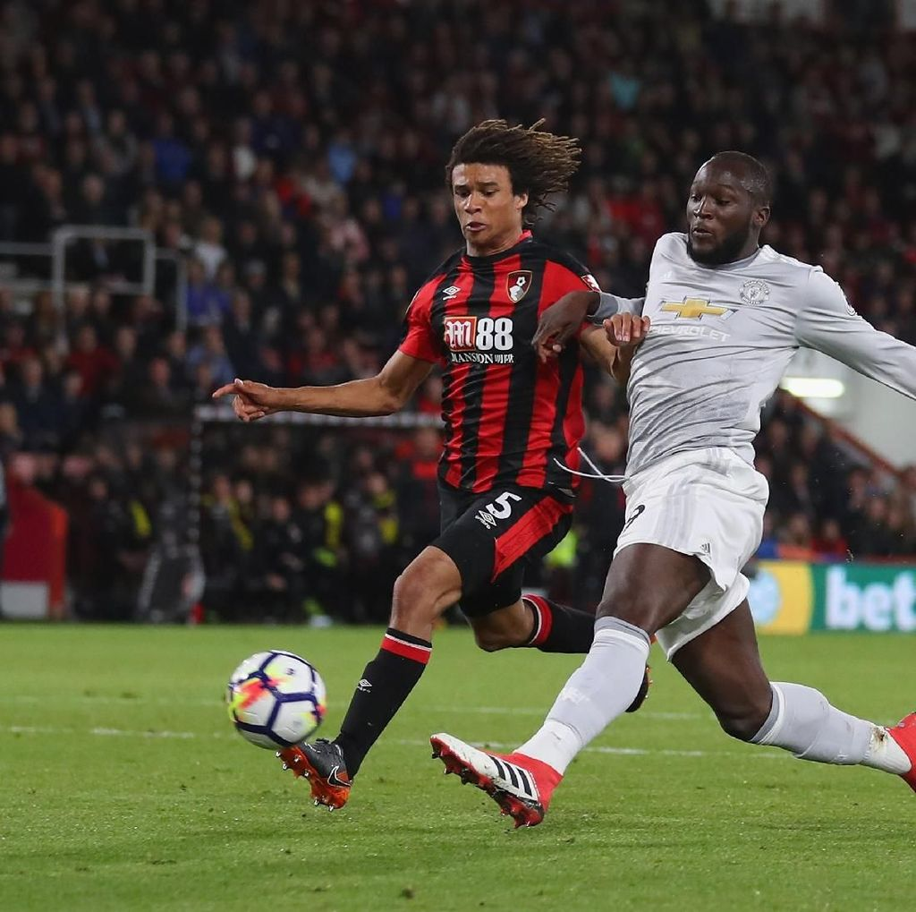 Gol Lukaku, Clean Sheet De Gea, dan Statistik Menarik dari MU vs Bournemouth