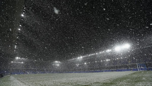 Premier League Akan Punya Winter Break, tapi di Akhir Januari