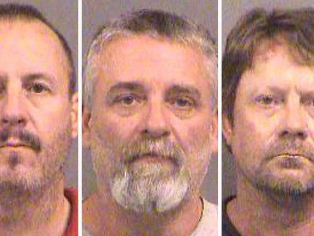 3 Pria AS Terbukti Bersalah Berencana Mengebom Masjid