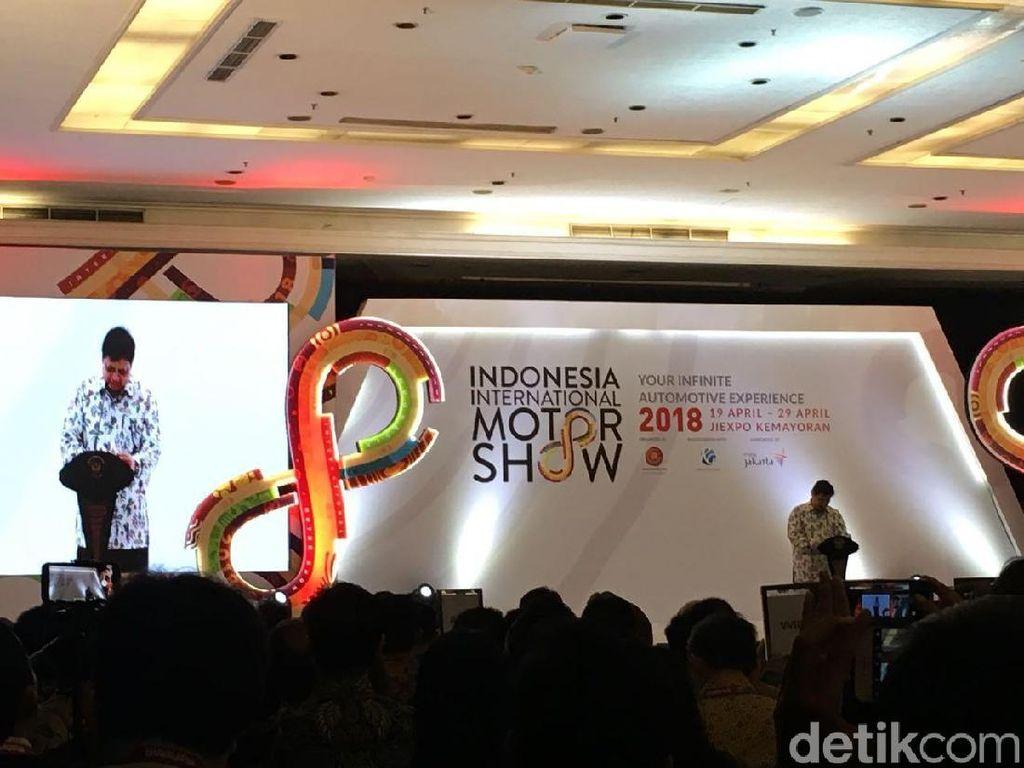 Merek Kendaraan Malaysia 100 Persen Komponennya dari Indonesia