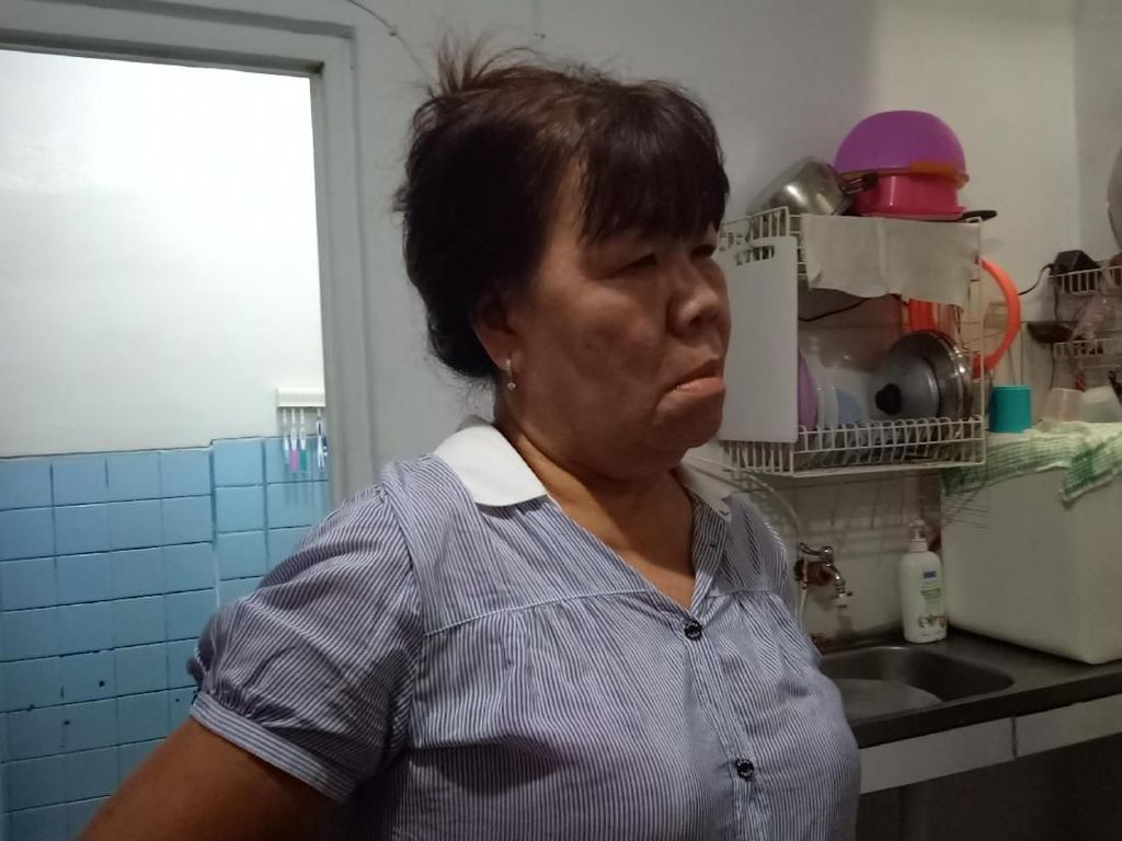 Pabrik Miras Ciu di Gambir Dikelola Seorang Ibu