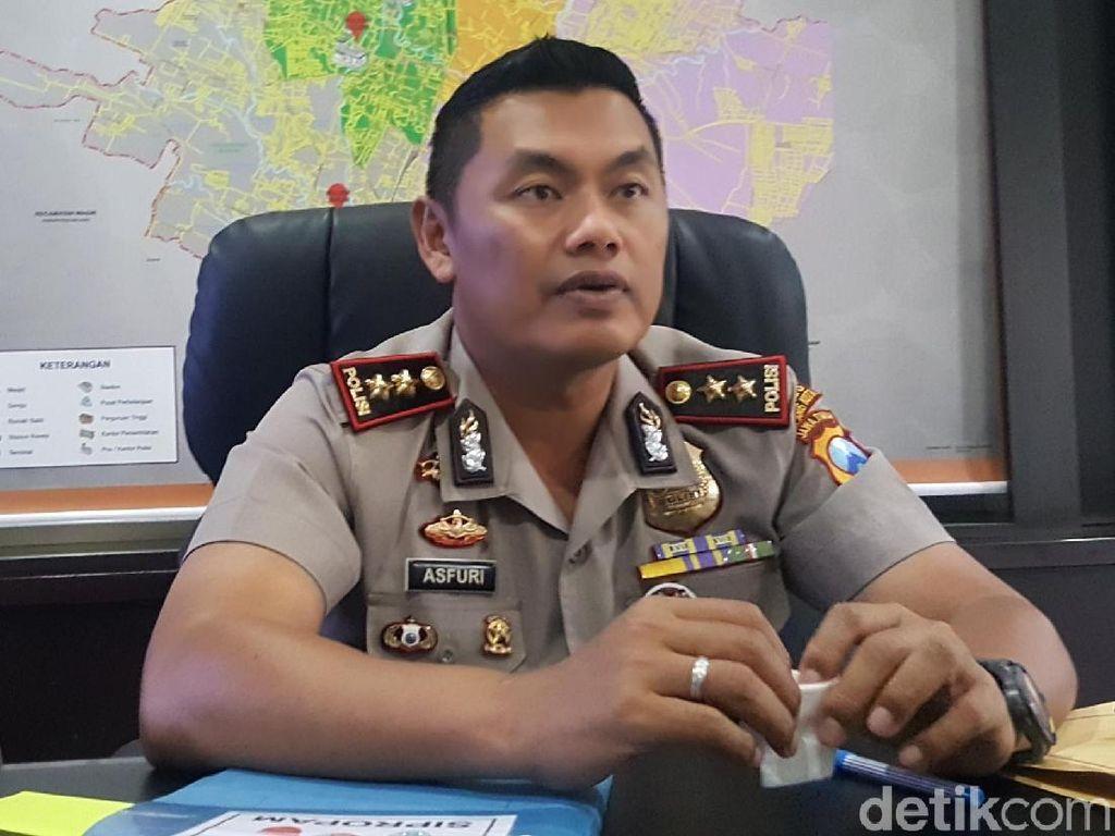 Ada Polisi RW di Kota Malang Amankan Pilkada 2018