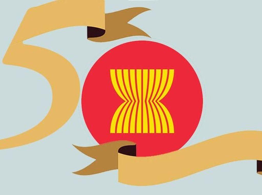 Menakar Daya Tahan ASEAN