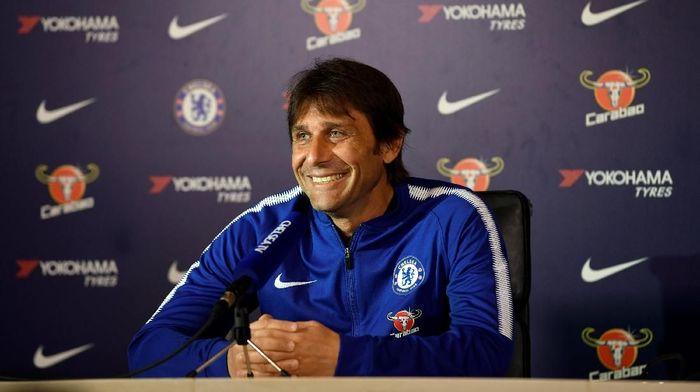 AC Milan membidik Antonio Conte untuk menggantikan Gennaro Gatuuso? (Tony OBrien/Action Images via Reuters)