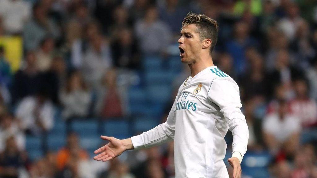 Kimmich: Ronaldo Lebih Lengkap Ketimbang Messi