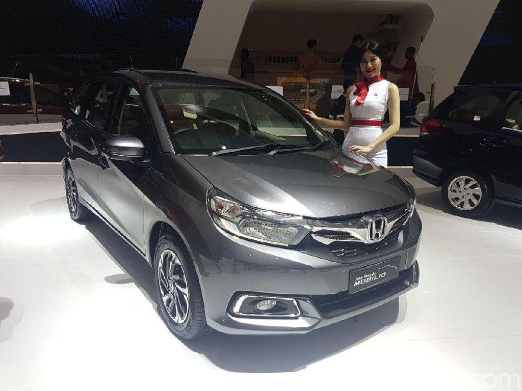Mobil Terlaris Indonesia Bulan September 2018 (II)