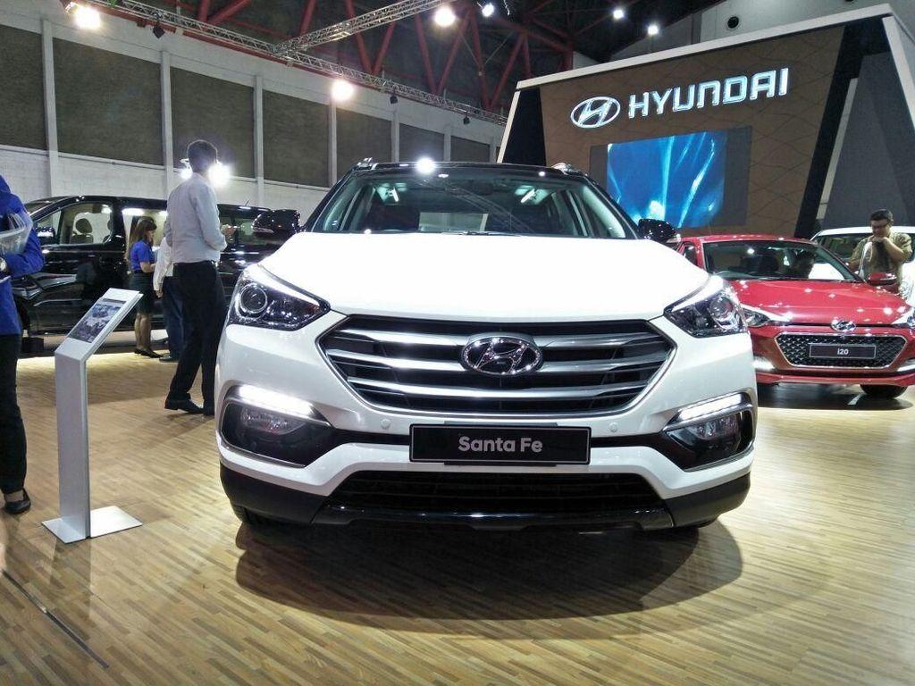 Pabrik Hyundai Akan Berdiri di Purwakarta atau Karawang Awal 2019