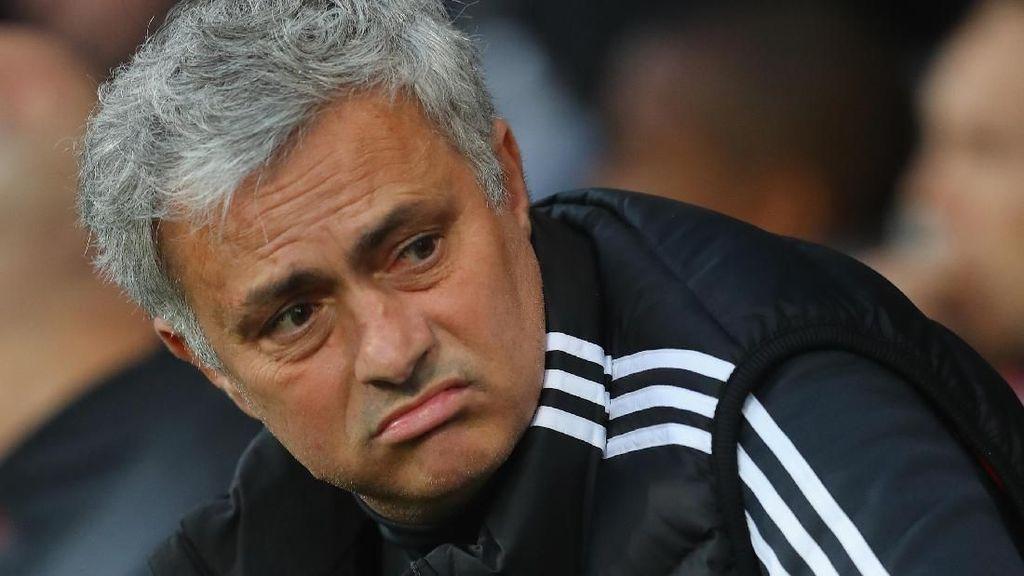 Mourinho Frustrasi soal Transfer, Ini Pemain-Pemain yang Dikaitkan dengan MU