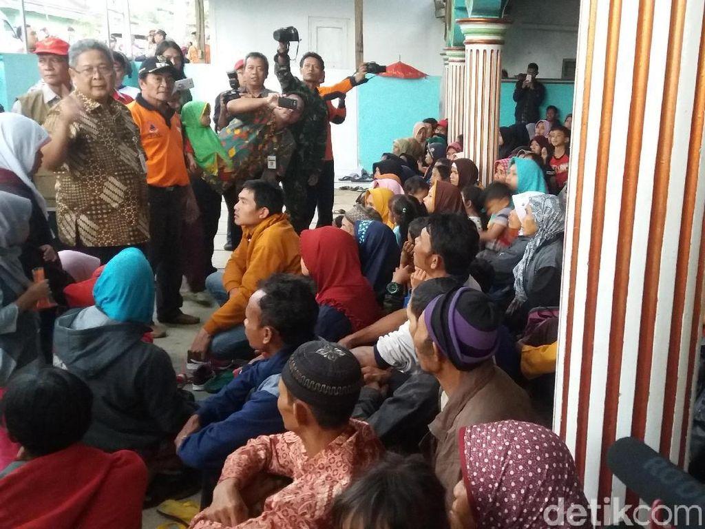 Banjarnegara Kembali Diguncang Gempa Lokal