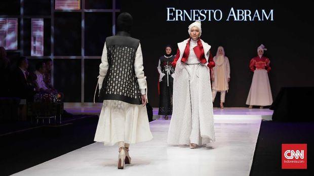 2 Catatan Penting Dunia Fashion di Era Jokowi