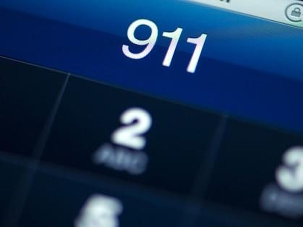 Sering Tutup Telepon Darurat, Eks Operator 911 Dipenjara