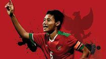 Evan Dimas: Saya Datang Persija