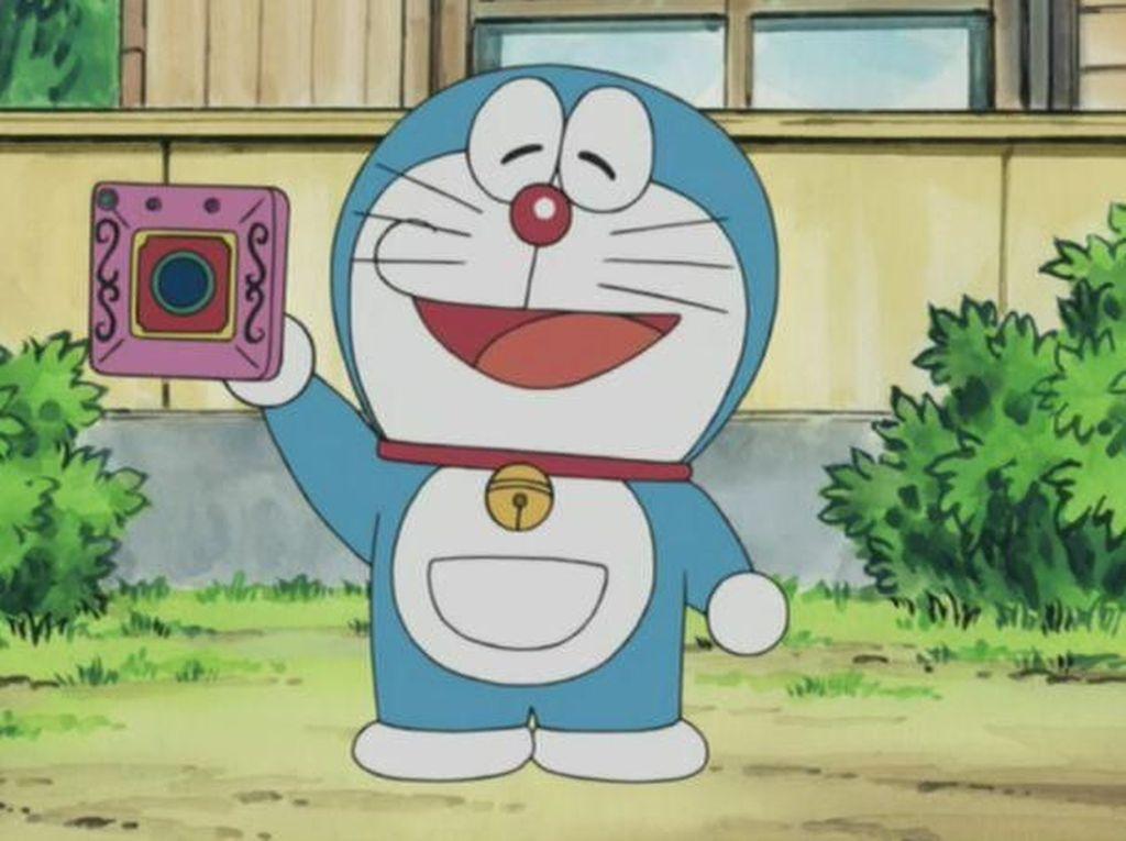 Pengisi Suara Doraemon Meninggal, Ini Faktor Risiko Stroke dan Serangan Jantung