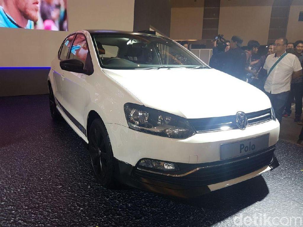 Volkswagen Polo VRS Hadir Makin Ganas