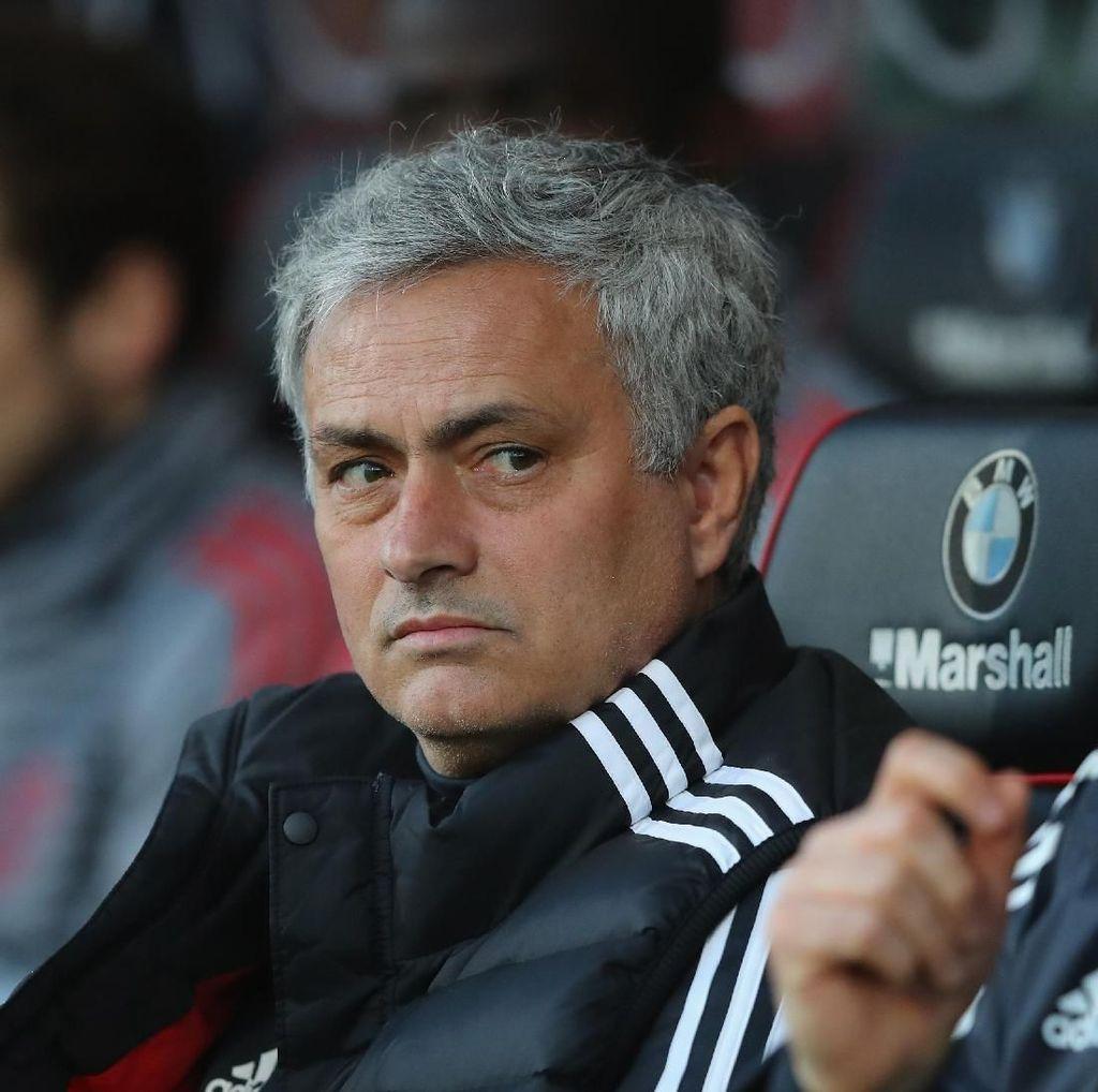 Pochettino: Mourinho Tak Perlu Membuktikan Apapun