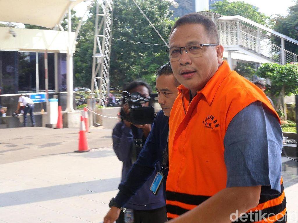 Kasus Korupsi Proyek IPDN, Eks PPK Kemendagri Segera Disidang
