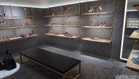 Wajah Baru Butik Valentino Jakarta Rancangan Arsitek Ternama Inggris