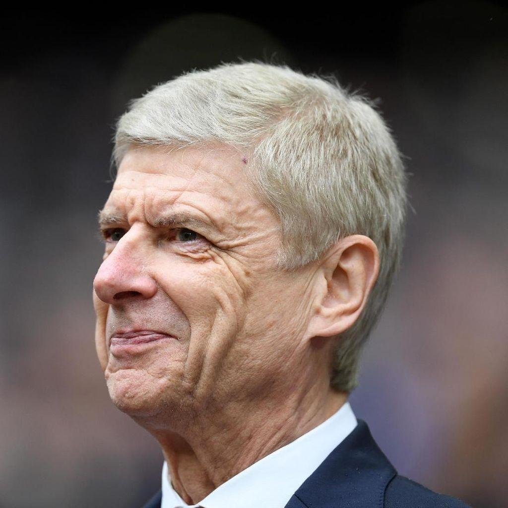 Arsenal Inginkan Trofi Liga Europa sebagai Kado Perpisahan untuk Wenger