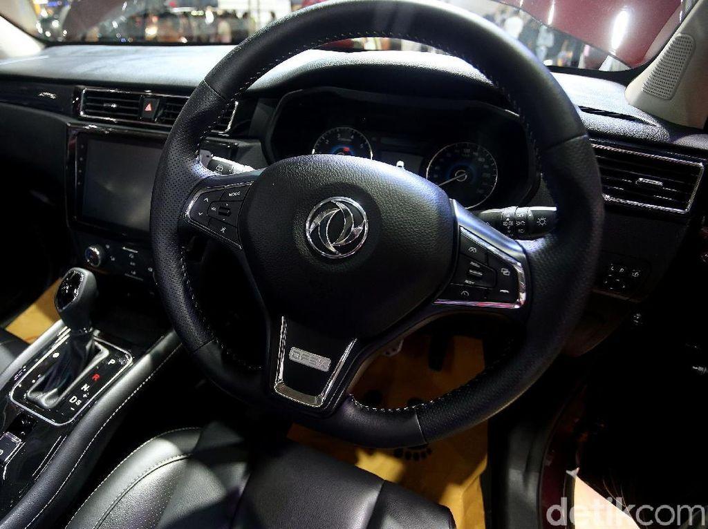 Mobil China yang Terinspirasi dari 4 Negara