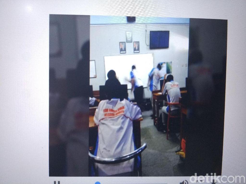 Guru Tampar Murid yang Viral di Purwokerto Masih Diperiksa Polisi