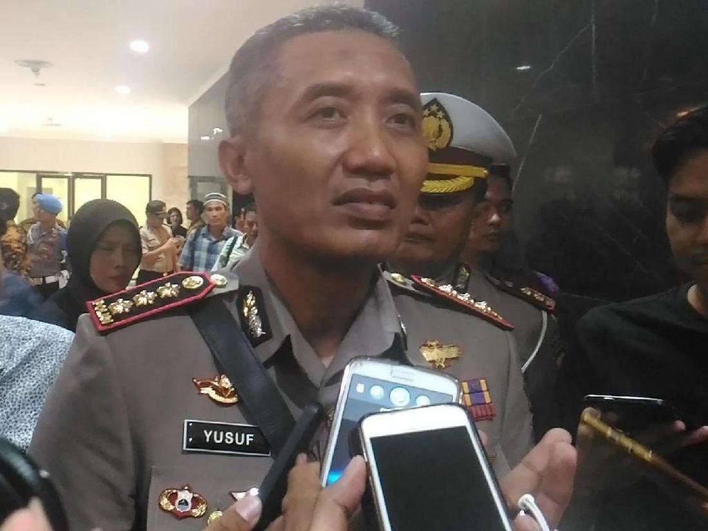 Polisi Tunggu Sikap MA soal Tilang Elektronik Tanpa Perlu Sidang