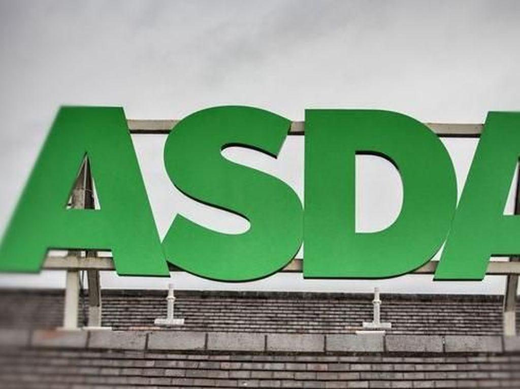 Supermarket Ini Balik Jadi Milik Inggris Setelah Dibeli Rp 130 T