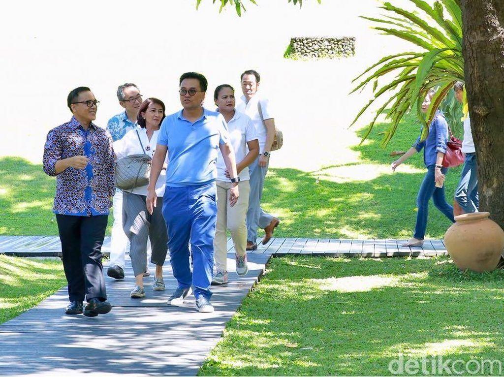 Banyuwangi Buka Kerjasama dengan Kawasan Bali Barat