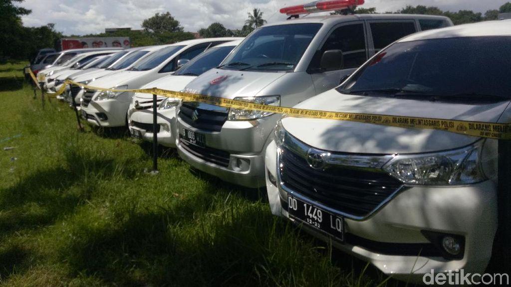 Daftar Mengejutkan Aset Abu Tours: 30 Mobil dan Deretan Rumah Mewah