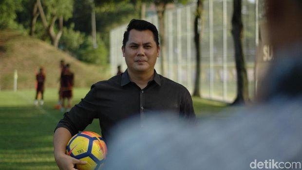 'Pemain Indonesia Sudah Menjadi Tradisi di Selangor FA'