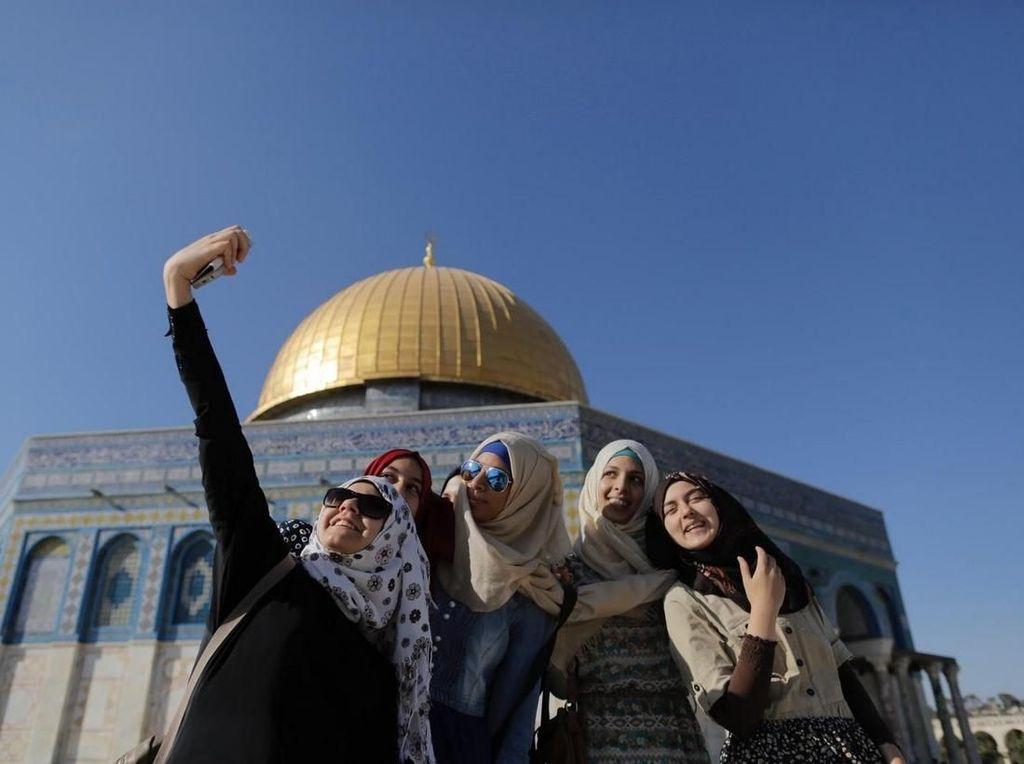 Hai Israel, Jangan Kaitkan Politik dengan Wisata!