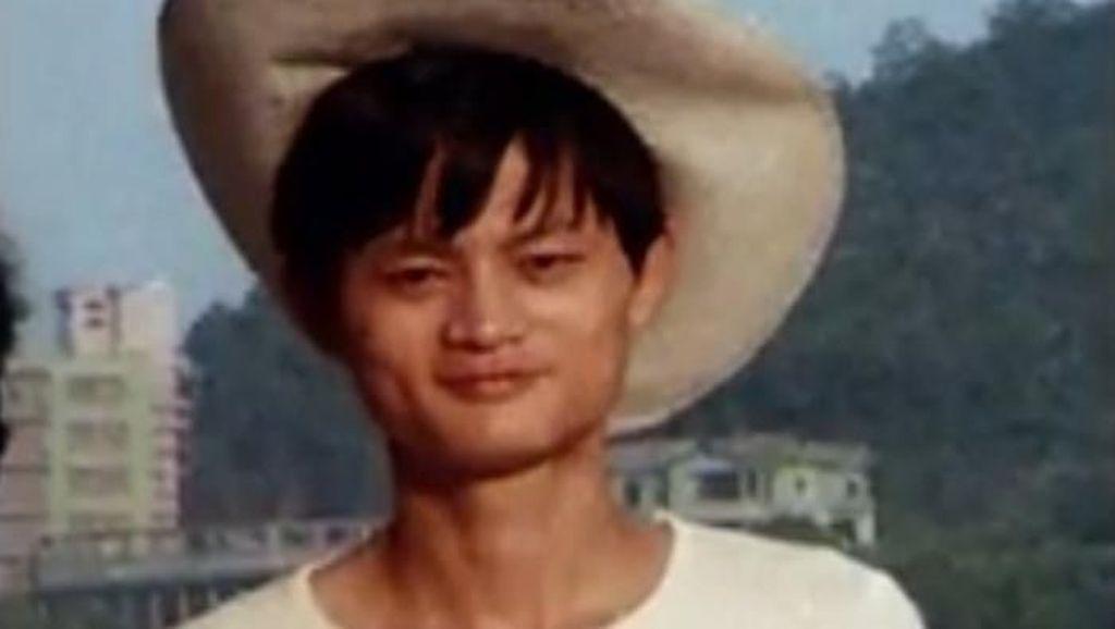 Perjalanan Hidup Si Miskin Jack Ma Jadi Kaya Luar Biasa