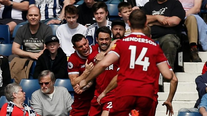 Liverpool Butuh Performa Sempurna
