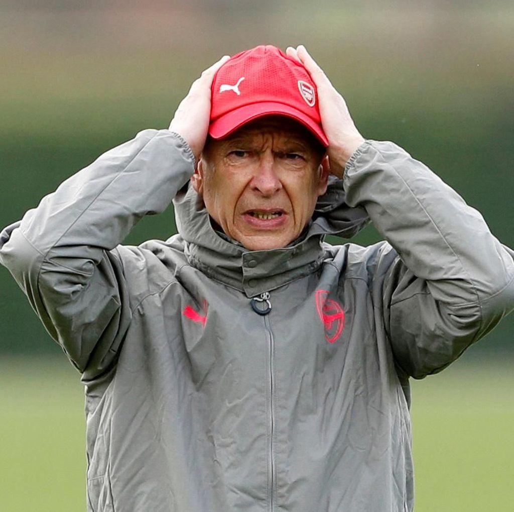Cari Pengganti Wenger, Arsenal Siap Ambil Keputusan Berani