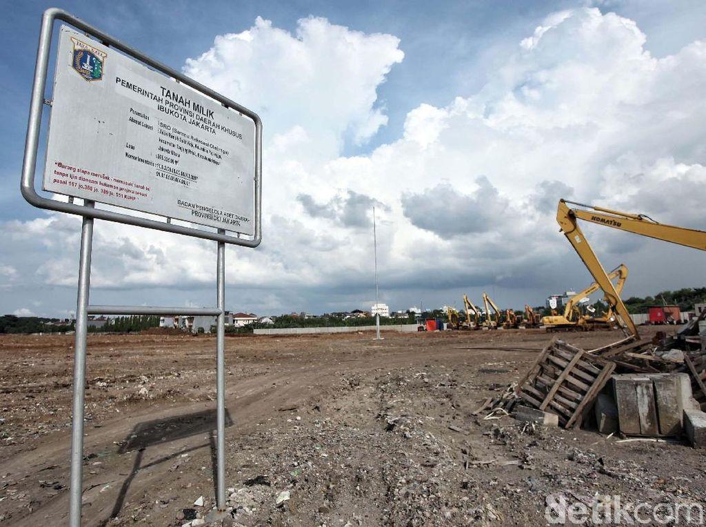 Sandi Janjikan Stadion BMW akan Terintegrasi dengan LRT dan KRL