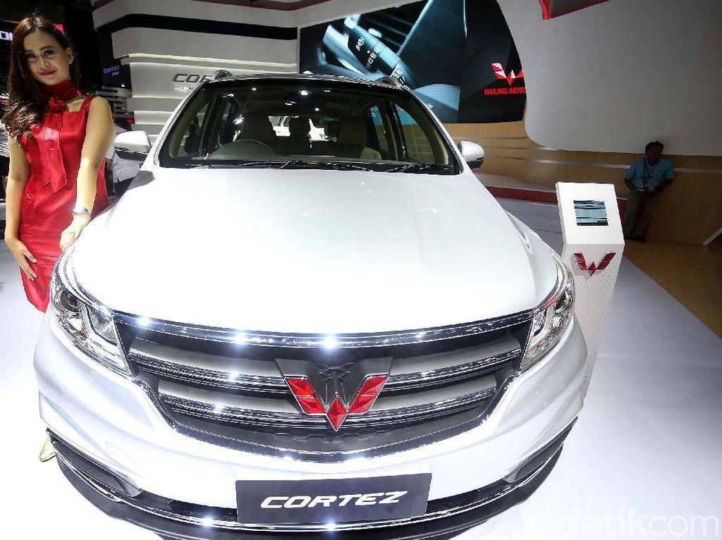 Mobil China Masih Punya PR Bikin Orang RI Percaya Mobilnya Bagus