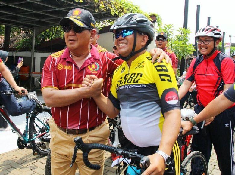 Gerindra Tindaklanjuti Deadline PKS soal Cawapres Prabowo