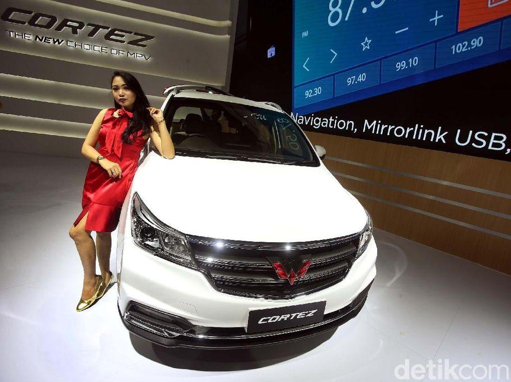 Kualitas Mobil China Lebih Baik dari Mobil Eropa