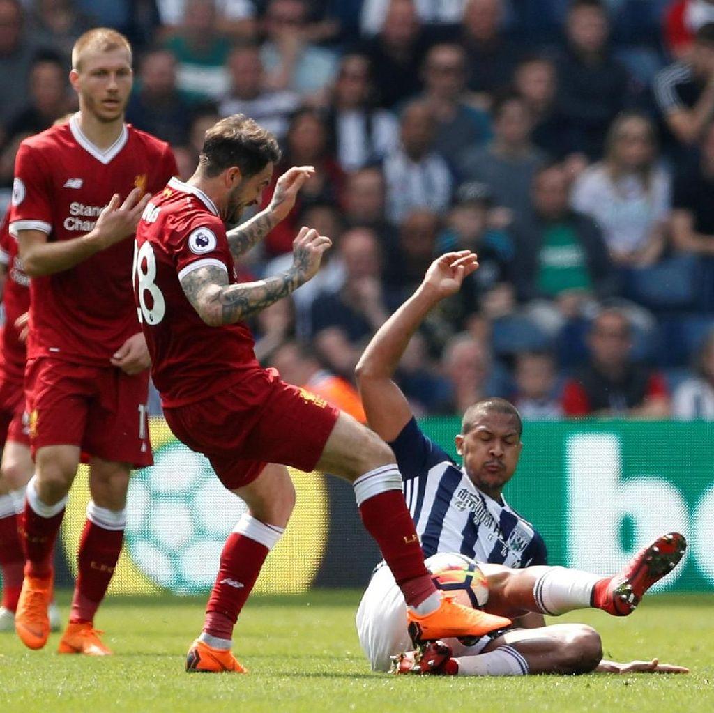 Liverpool Gagal Menang, Klopp Kritik Lapangan yang Kering