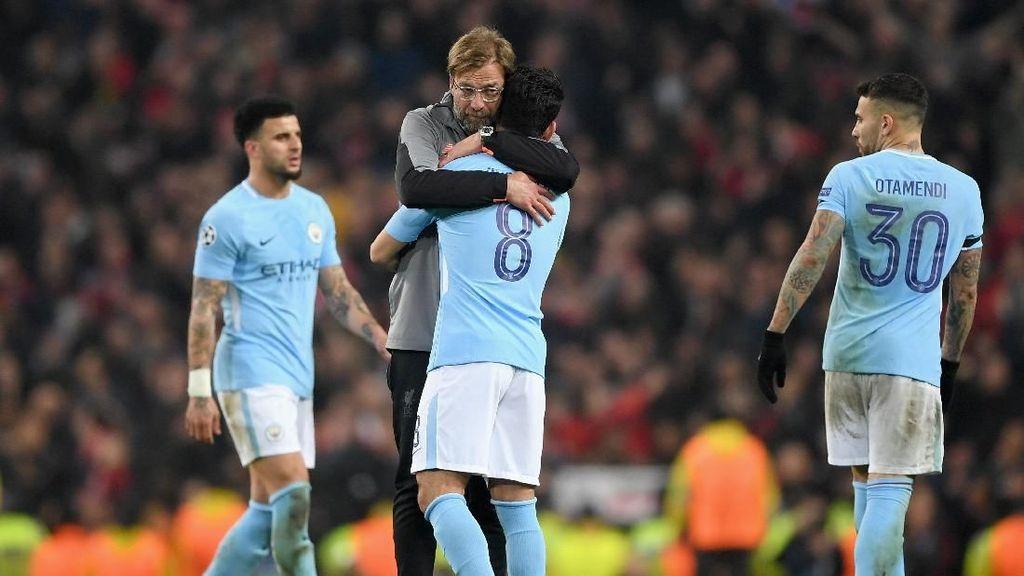 Liverpool Bertekad Pangkas Jarak dengan City di Musim Depan