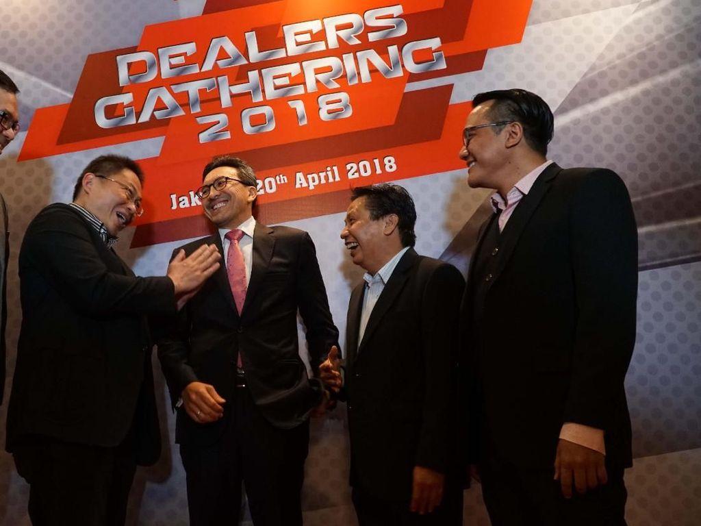 CNAF Dealers Gathering 2018