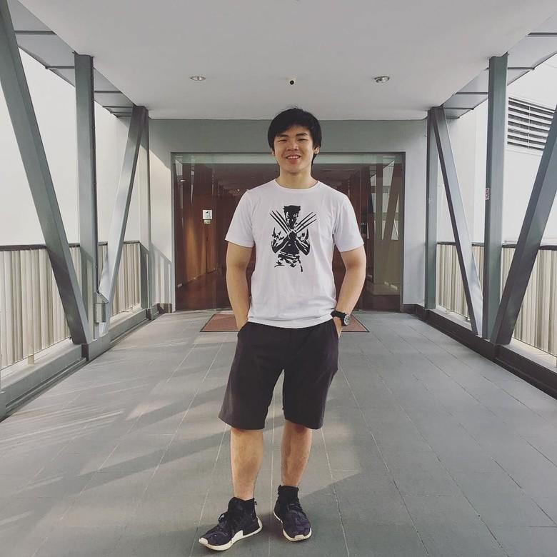 Nicholas Cerita Sikap Ahok saat Pembangunan MRT