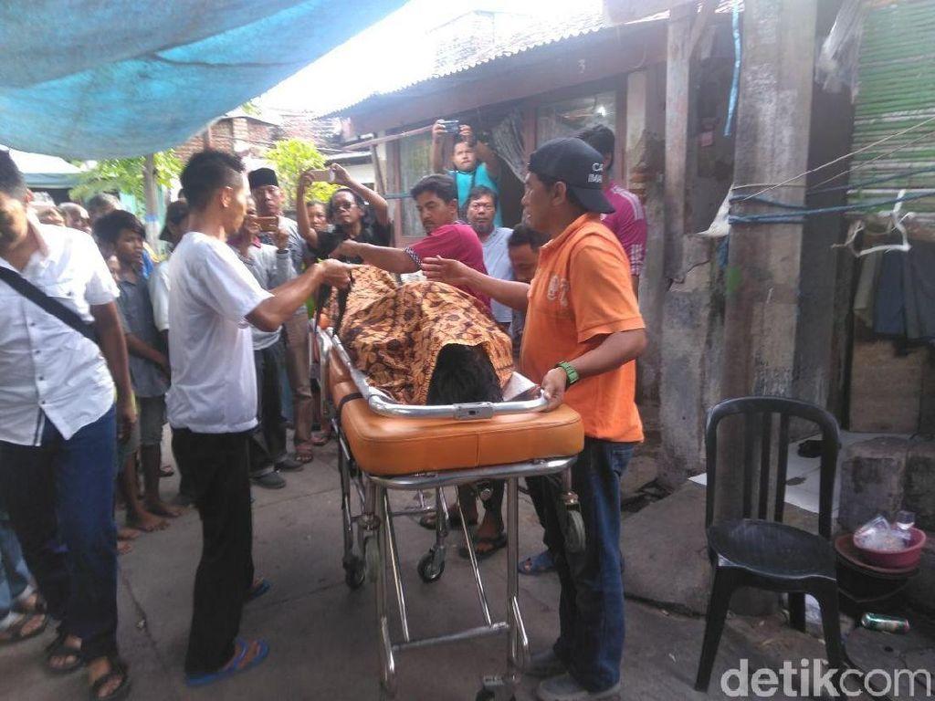 Pesta Miras Oplosan Berujung Maut Tewaskan Tiga Warga Surabaya