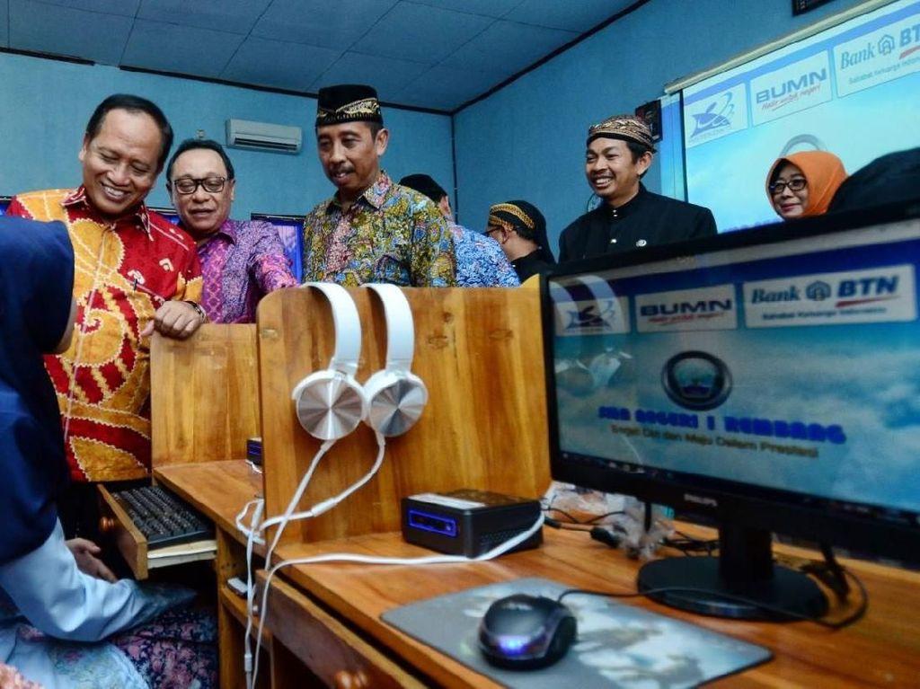 Bank Siap Kucurkan Kredit Rumah Tanpa DP untuk PNS, TNI dan Polri