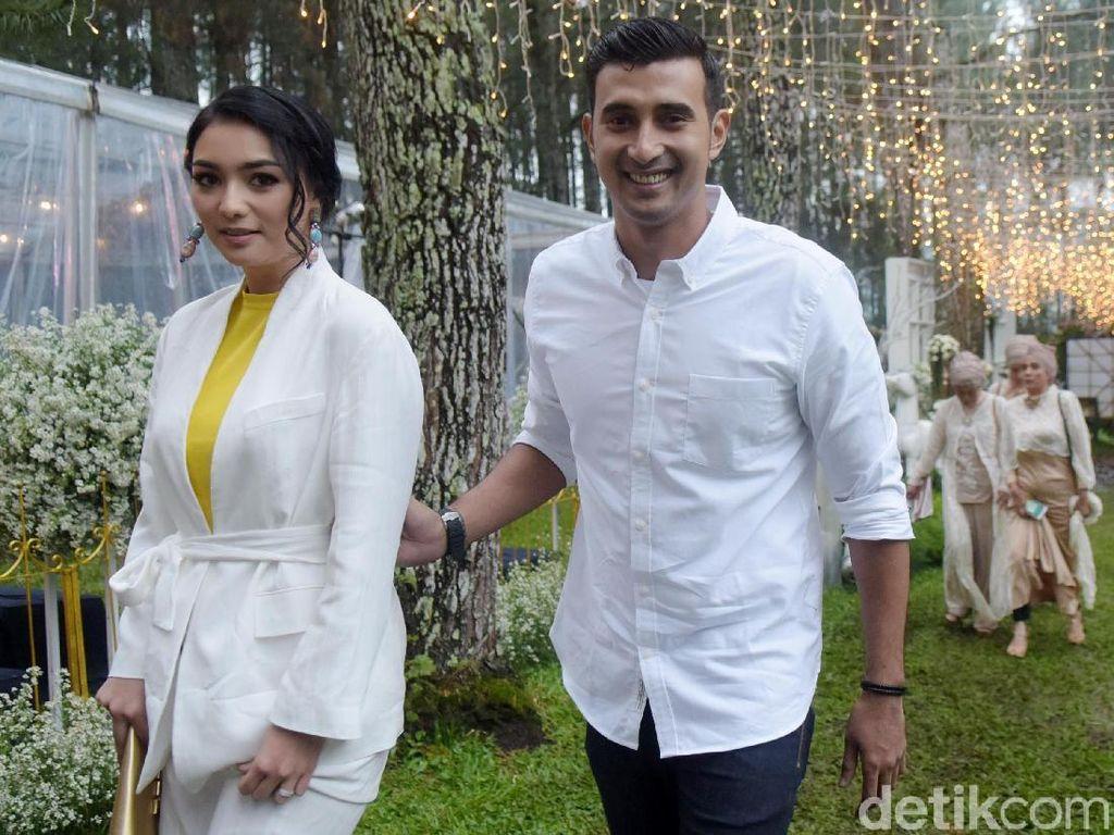 Sebelum Menikah Citra Kirana Ali Syakieb Sudah Modali Rumah